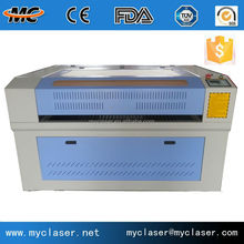 Hot sale low price fabric laser cutting machine China laser laser equipment