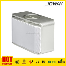 Ultra-Portable Wireless Bluetooth Speaker sound box,Powerful Sound with build in Microphone