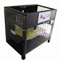 cheap High Quality plastic model making 3D Printer machine