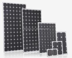 solar panel price 150w