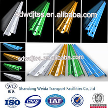plastic spray road Guardrail/ traffic barrier