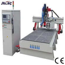 9.0KW Spindle Power 1325 woodworking machine tools