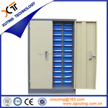 High quality and best price 48 drawers industrial metal cabinet drawers with doors or without doors