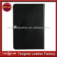 Leather Case Cover With Stand For Samsung p5100 Galaxy Tab 2 10.1