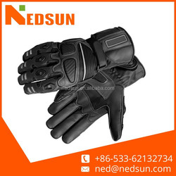 Fashion customized leather glove motorcycle