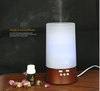 Ultrasonic Aroma Diffuser Humidifier Aromatherapy Air Mist Purifier Moisturizer