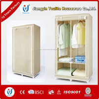 fast supplier high qulity metal wardrobe closet