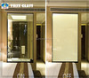 switchable smart glass for window