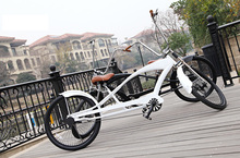 Kingbike Hot selling harley bike of high quality/ Harely chopper bike/ Harley bicycle/