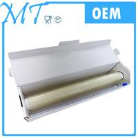 stretch film for food wrap PVC cling film wrap
