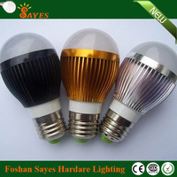 Newly designed quality products plastic cover housing funfair roller coaster led bulb lights
