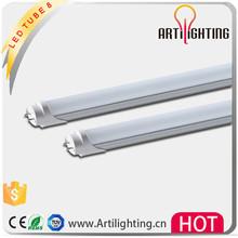 T8 120cm LED Tube Color Temperature 5000K