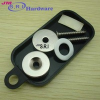 Hot sale and high quality magnetic door catcher