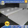 Best selling white 1220x2440mm 4x8 sheet plastic board