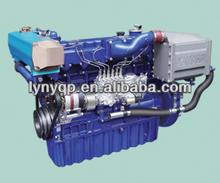 china yuchai diesel engine for MARINE YC6A/6B
