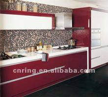 good quality prefabricated kitchen prices in Jeddah top sale