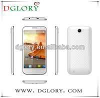 """DG-A9910W 6 """" Mobile phone MTK6572W IPS screen 960*540 pix android4.2.2 3G dual sim"""