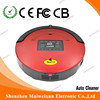 Home Appliance Intelligent Robot cleaner with CE, RoHS Certificate /vacuum cleaner floor brush for housewife