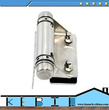 Famous chinese manufacturing companies garden gate hinges for glass fencing