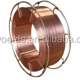 High quality mig weld wire for welding ( metal spool k300 )