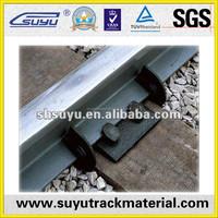 railway track spike supplied to USA