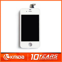 OEM lcd display touch screen digitizer For iPhone 4 lcd unlocked, For iPhone 4 lcd replacement, For iPhone 4