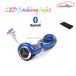 Qeedon good quality modern dynamical t3 electric scooter fashion sport electronic