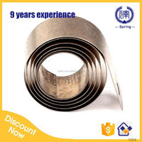 Weihui OEM high quality stainless steel tapered springs free sample