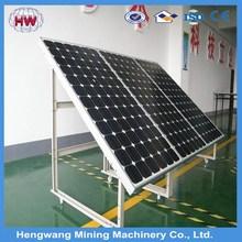 High efficiency 250w 500 watt solar panel for sale