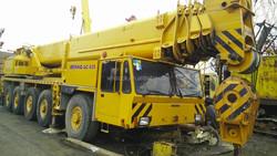 Original Heavy Used Truck Crane Lifting Crane