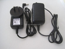 AU plugs 20V 1.8A 36W AC DC Adaptor 20V Power Supplies with short circuit Protection