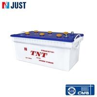 12V N180 Japan standard lead acid use car and truck battery