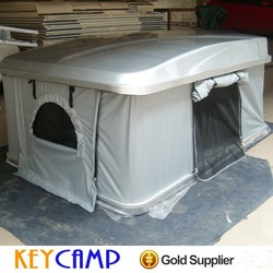 4WD accessories and equipment fiberglass car roof boxes heavy duty canvas cubby house