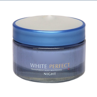 Chinese Skin Whitening Bright Face Cream for Pigmentation