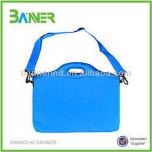 Have handle with shoulder strap neoprene waterproof case for tablet