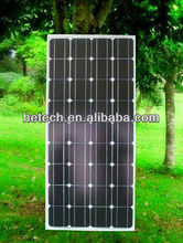 12V 150W Monocrystalline Solar Panel price india