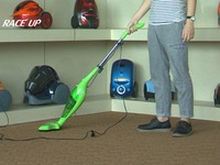 National Bagless Bag Or Bagless Household appliances vacuum cleaner for home and car