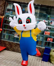 Inflatable Cat Model, Cat Moving Cartoon, Cartoon for People