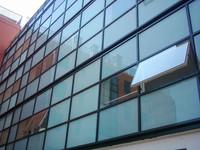 CHINA TOP Aluminium Frame Profile for Glass / Curtain Wall