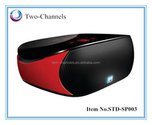 21 Inch Speaker with Hands Free Function Touch Panel Control LED light