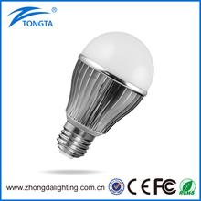 ODM Factory 3W 5W 7W 9W 12W 15W LED Bulbs 220v or 110v