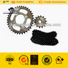 High Performance Motorcycle Sprocket Kit (Hot Sale for South America)