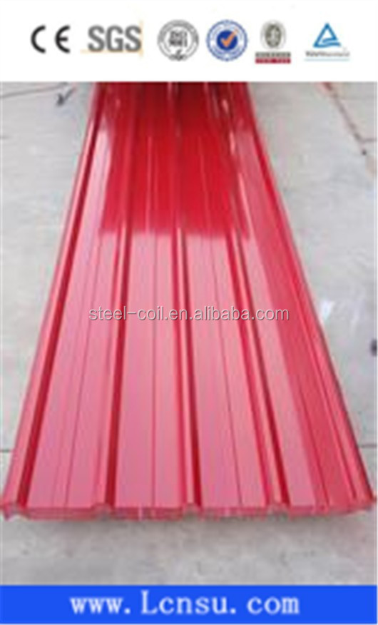 alibaba best selling sheet metal roll roof sheet