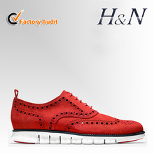 2015 fashion china wholesale men sport shoes