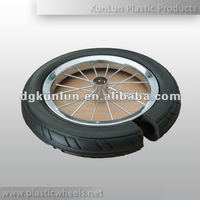 China supplier alloy wheel for children balance bicycle