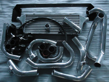 2008+ Subaru Impreza WRX / STi intercooler kits
