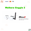 Walkera Goggle 2 FPV 5.8G video eyewear glasses for H500 head tracking Drone QR X350PRO TALI H500 Scout X4 drones