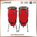 Mejor nuevo mejor- venta de instrumento de percusión de áfrica congas del tambor del tambor