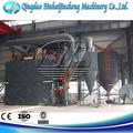 blast roda industrial cabines de jateamento
