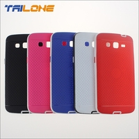 for samsung galaxy grand g7106 mobile phone back cover